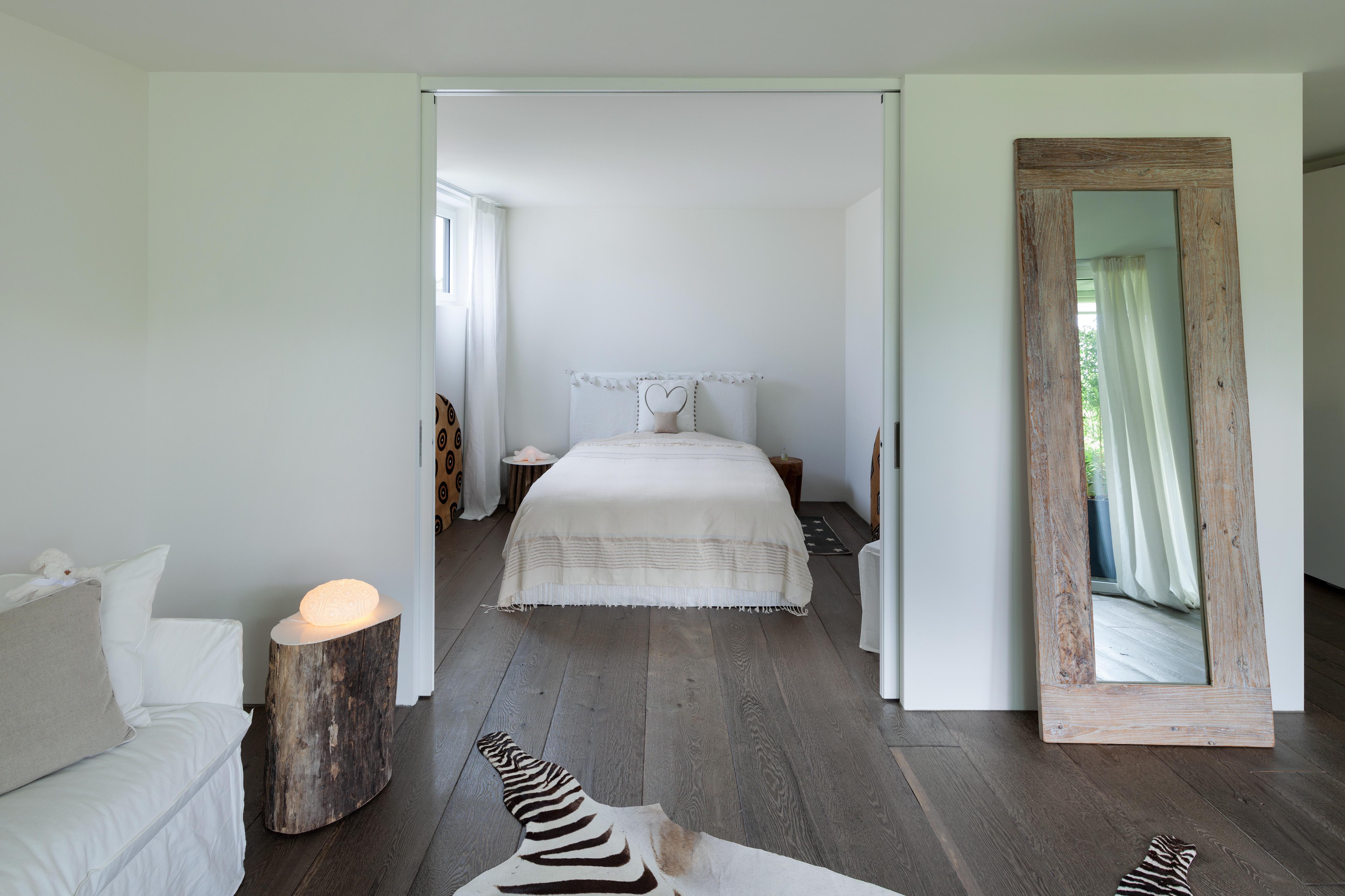 Vorteile Schlossdielen Schlafzimmer