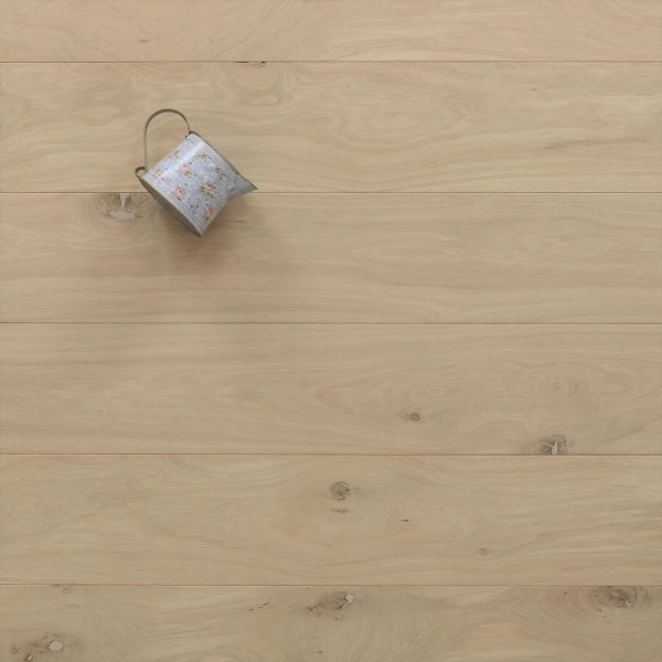 Eiche Schlossdielen aus massivem Holz, 21 x 180 / 200 mm von 2600 bis 5000 mm, Abmessungen nach Ihren Vorgaben, roh bzw. unbehandelte Oberfläche, Kanten gefast, Nut / Feder Verbindung, Sonderanfertigung nach Kundenwunsch